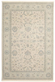 Ziegler Boston Rug 200X300 Oriental Light Grey/Beige ( Turkey)