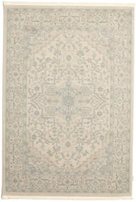 Ziegler Phoenix - Cream Beige Rug 160X230 Oriental Light Grey/Beige ( Turkey)