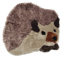 Hedgehog rug CVD7265