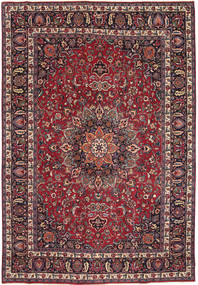 Mashad Patina getekend: Solimani tapijt XVZE1174