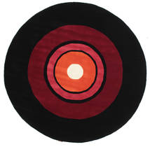 Schallplatte Handtufted 絨毯 CVD11025