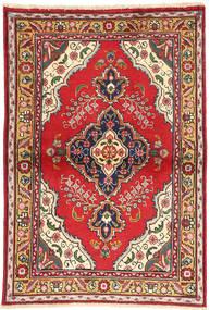 Tabriz tapijt XVZE427