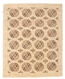 Ziegler モダン 絨毯 242X292 モダン 手織り ベージュ/薄茶色 (ウール, パキスタン)