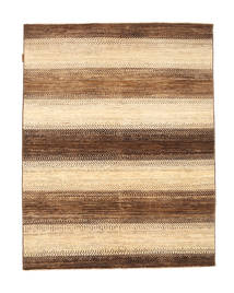 Ziegler Modern Rug 153X195 Authentic  Modern Handknotted Brown/Dark Beige (Wool, Pakistan)