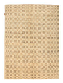 Ziegler Modern Rug 170X233 Authentic  Modern Handknotted Beige/Light Brown (Wool, Pakistan)