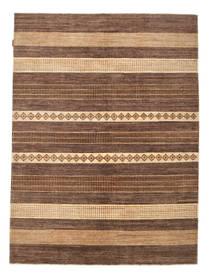 Ziegler Modern Rug 177X236 Authentic  Modern Handknotted Brown/Light Brown (Wool, Pakistan)