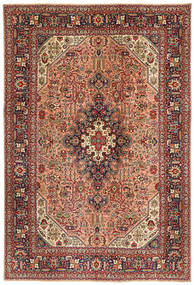Tabriz Patina tapijt XVZE1206