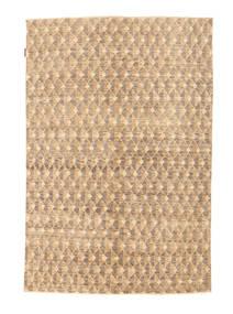 Ziegler Moderne Tapis 154X209 Moderne Fait Main Marron Clair/Beige Foncé (Laine, Pakistan)