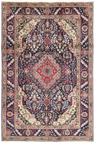 Tabriz carpet XVZE417
