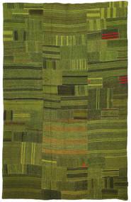 Kelim Patchwork tapijt XCGZB8