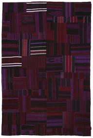 Kilim Patchwork szőnyeg XCGZB261