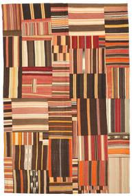 Kelim Patchwork tapijt XCGZB227