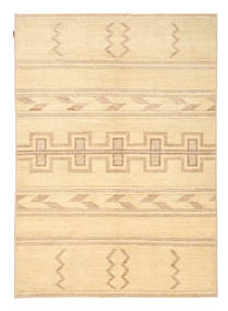 Ziegler Modern Rug 200X288 Authentic  Modern Handknotted Beige/Dark Beige (Wool, Pakistan)