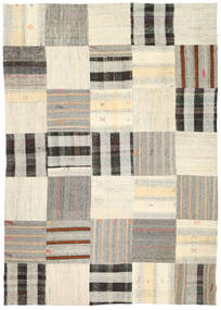 Kilim Patchwork carpet XCGZB377