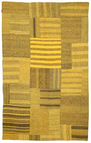 Kilim Patchwork carpet XCGZB331