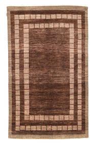 Ziegler Modern Rug 190X303 Authentic  Modern Handknotted Dark Brown/Dark Red/Brown (Wool, Pakistan)