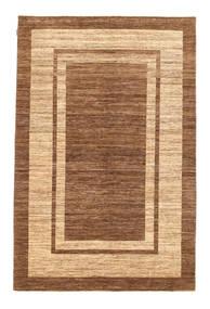 Ziegler Modern Rug 191X285 Authentic  Modern Handknotted Brown/Light Brown/Dark Beige (Wool, Pakistan)