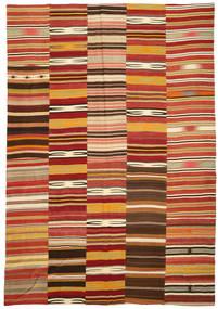 Kilim Patchwork szőnyeg XCGZB547