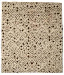Ziegler Modern Rug 247X287 Authentic  Modern Handknotted Light Brown/Dark Beige (Wool, Pakistan)