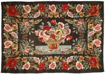 Rose Kelim carpet XCGZB1863