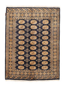 Pakistan Buchara 2ply Teppich NAS657