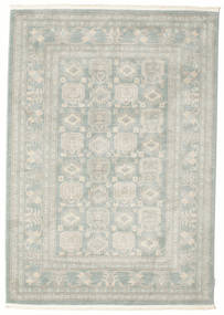 Ziegler Denver - Green/Beige Rug 160X230 Oriental Light Grey/Beige ( Turkey)