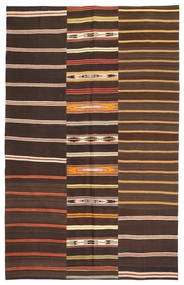 Kilim Patchwork carpet XCGZB529