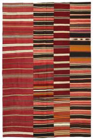Kelim Patchwork tapijt XCGZB512