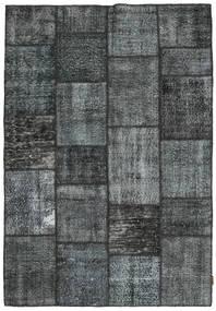 Patchwork rug XCGZB927