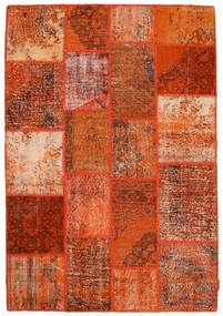 Patchwork rug XCGZB766