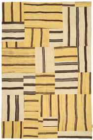 Kilim Patchwork carpet XCGZB179