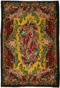 Rose Kelim carpet XCGZB1845