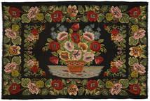 Ruusukelim-matto XCGZB1842