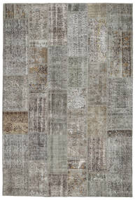 Patchwork carpet BHKZI361