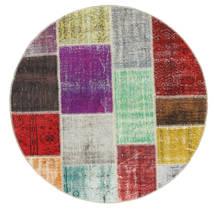 Patchwork Teppich BHKZI1357