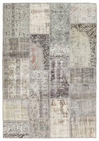 Patchwork Teppich BHKZI178