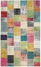 Patchwork tapijt BHKZI198