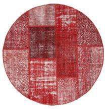 Patchwork Teppich BHKZI1372