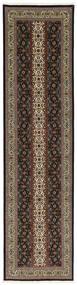 Tabriz 50 Raj med silke matta TBH125