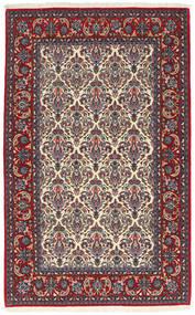 Isfahan Seidenkette Teppich TBH63