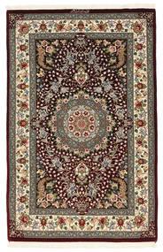 Qum Kork / silk carpet TBH31