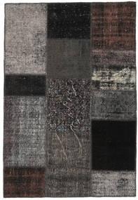 Patchwork rug BHKZI517