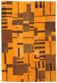 Patchwork carpet RIXA251