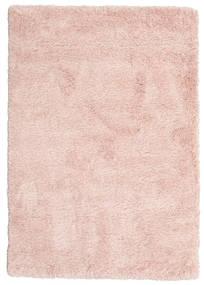 Shaggy Sadeh - Roze Tapijt 120X170 Modern Lichtroze ( Turkije)