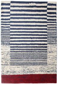 Shaggy Caramba - Blau Teppich CVD13455