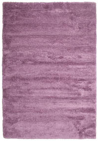 Shaggy Sadeh - Violet Tapis 200X300 Moderne Rose/Violet Clair ( Turquie)