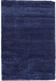 Shaggy Sadeh - Blå teppe CVD13481
