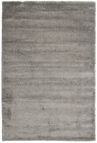 Shaggy Sadeh - Grey Rug 200X300 Modern Light Grey/Dark Grey ( Turkey)