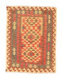 Kelim Afghan Old style teppe NAU429