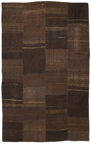 Kilim Patchwork carpet RZZZR24